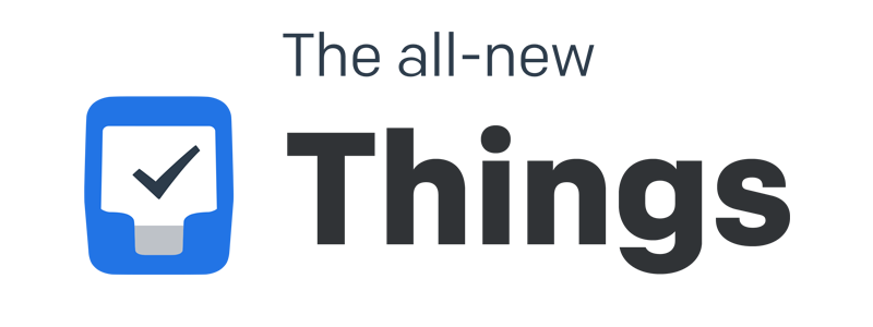 The all-new Things