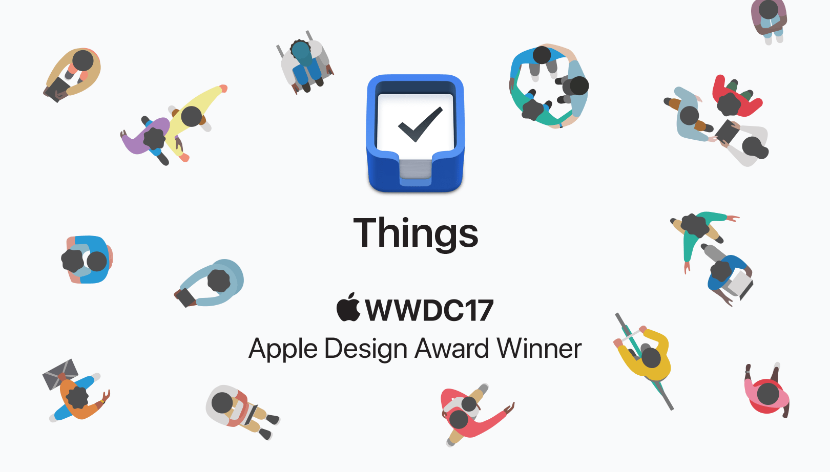 Things - Apple Design Award Winner 2017