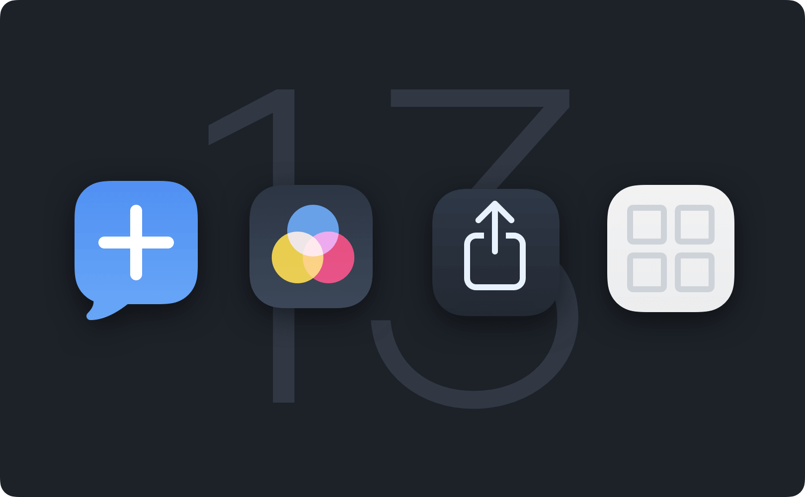 Things 3.10 for iOS 13
